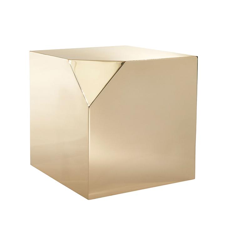 Cubo Side Table