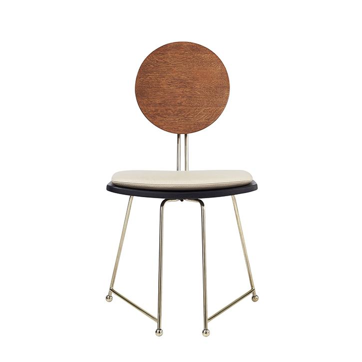 Cerchio Chair