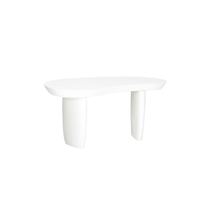 Avorio Side Table