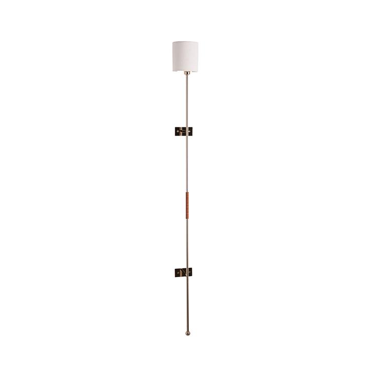 Leggero Pole Wall Sconce
