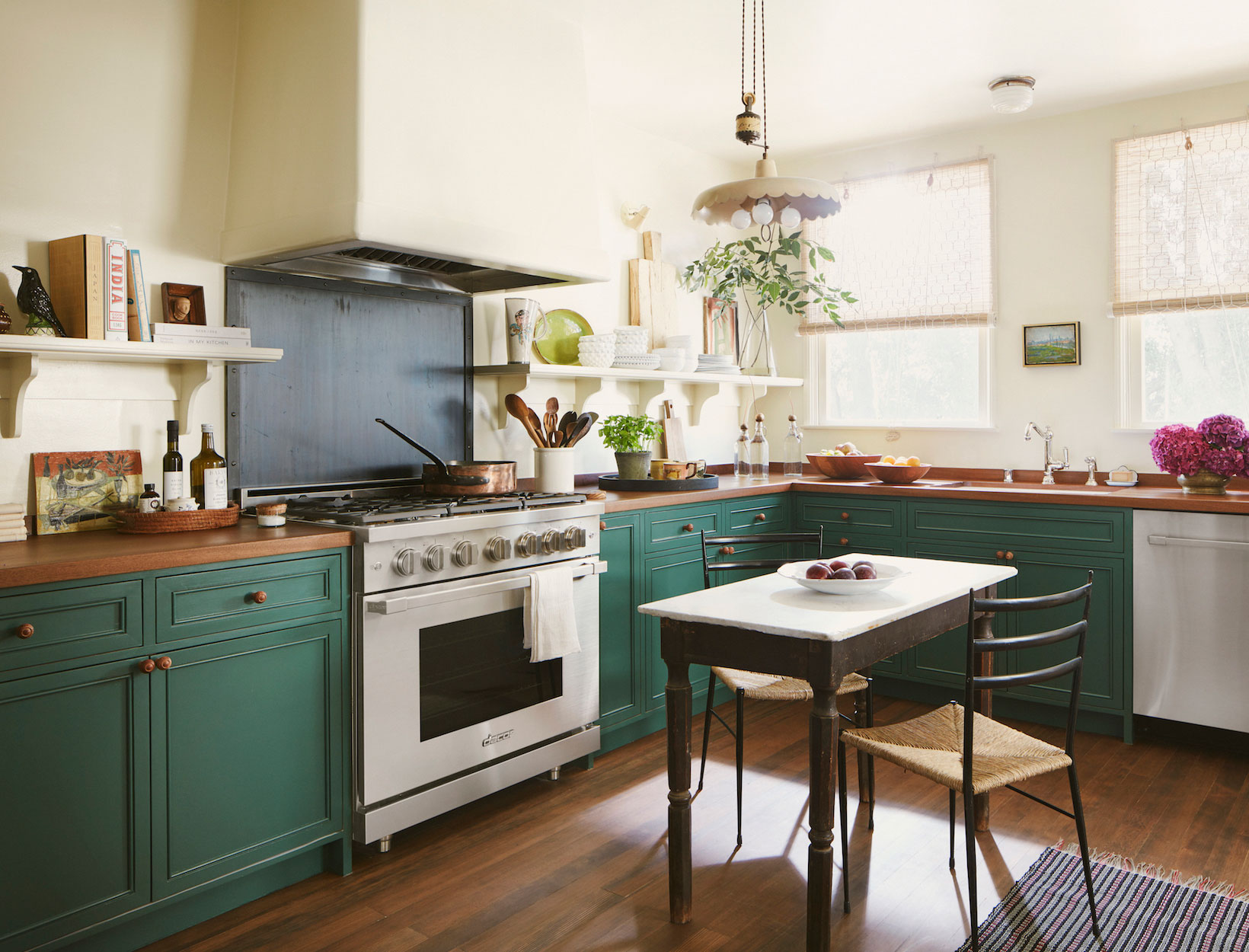 An Interior Designer\'s Genius Tips for a Kitchen Makeover | Goop
