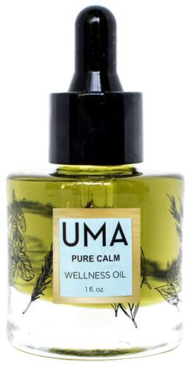 UMA Wellness Oil