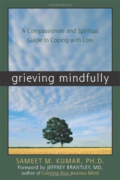 Grieving Mindfully                  by Sameet Kumar