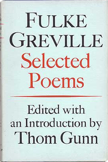 Elegy for Philip Sidney by Fulke Greville