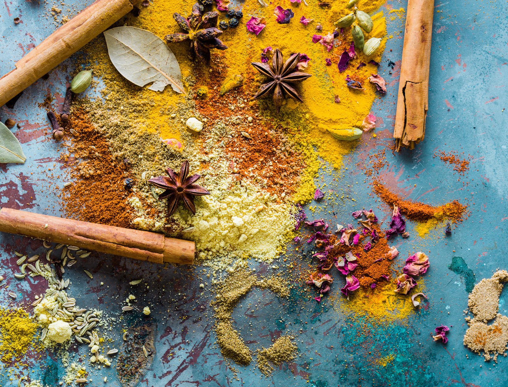 5c2f042bcc Herbs, Spices, and Proteins to Live By | Goop