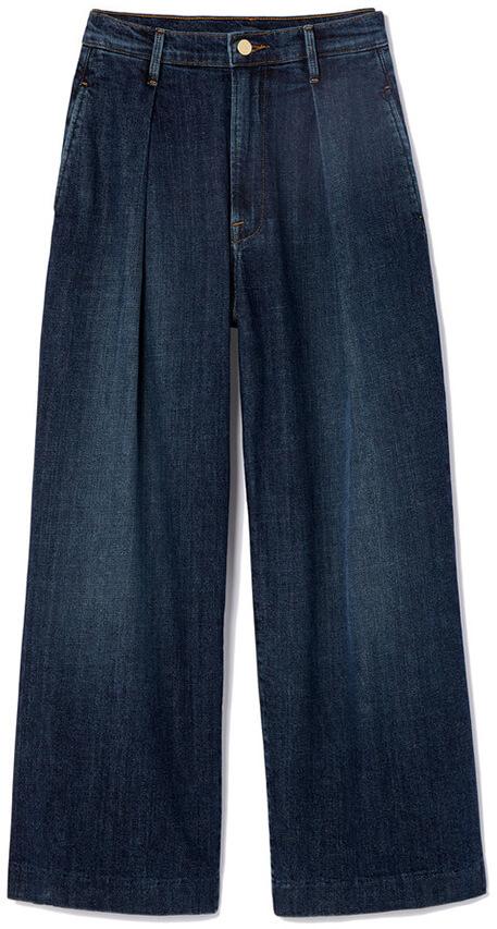 GOOP X FRAME jeanss