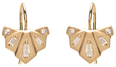 MICHELLE FANTACI earrings