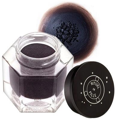 Rituel de Fille Ash and Ember Eye Soot in Obsidian