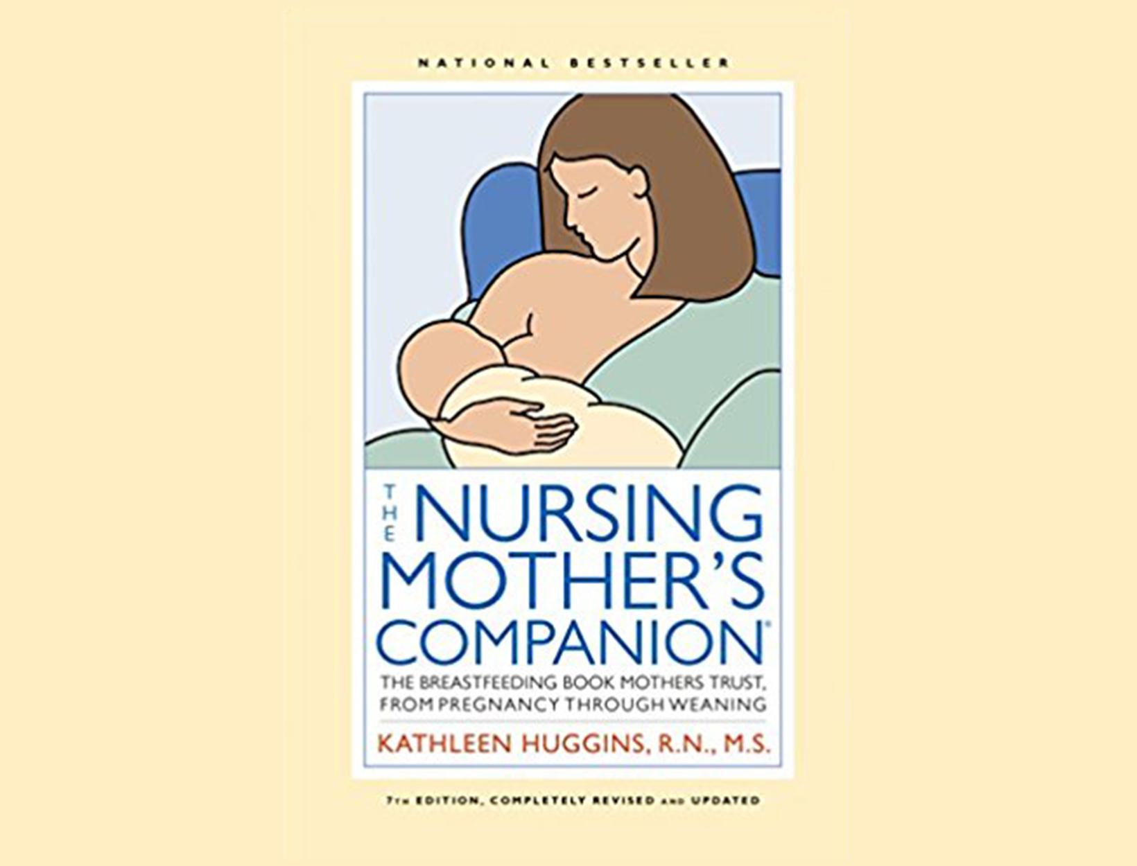 <em>The Nursing Mother's Companion</em>