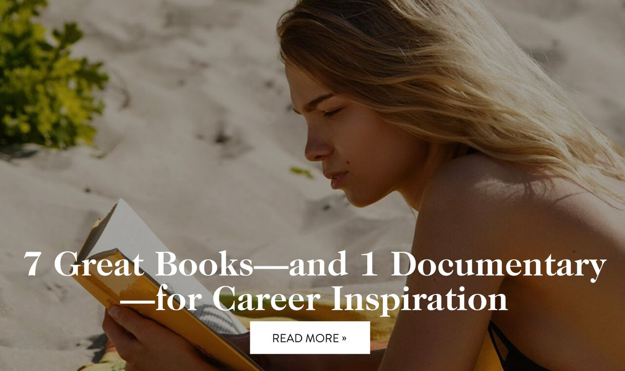 Books We Want to Read