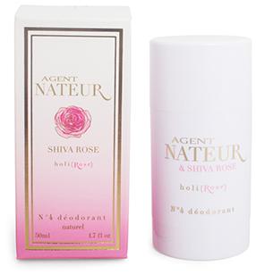 AGENT NATEUR deodorant
