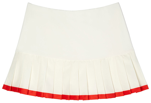 TORY SPORT tennis skirt