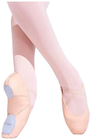 CAPEZIO Ballet Shoe