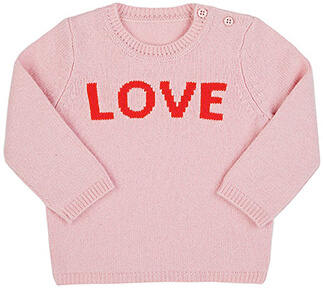 LISA PERRY sweater