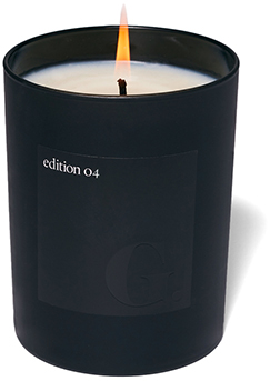 GOOP FRAGRANCE scented candle
