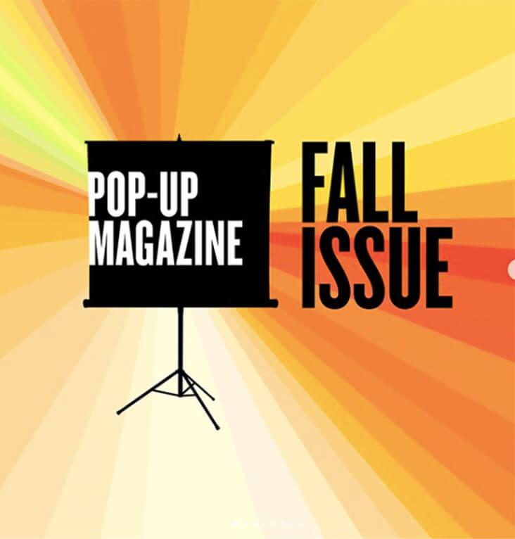 Popup Magazine