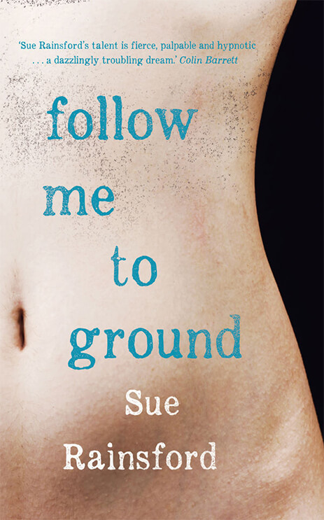 Follow Me to Ground by Sue Rainsford book