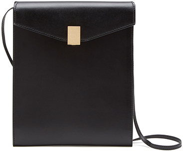 VICTORIA BECKHAM small black bag