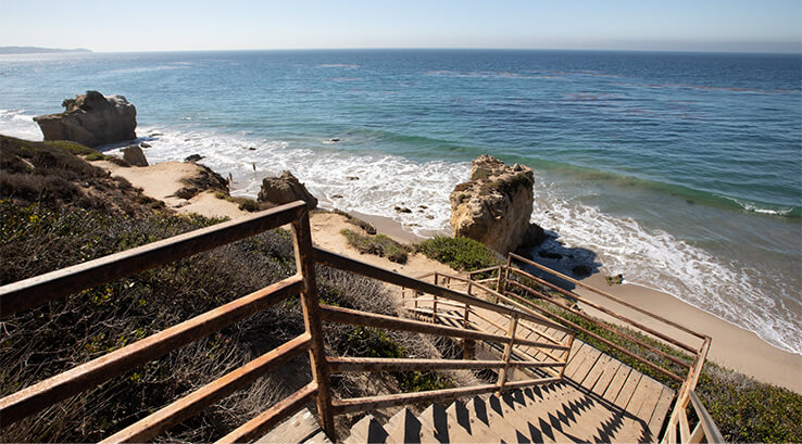 Ana Hito's California Coast Road Trip, Mini Cooper