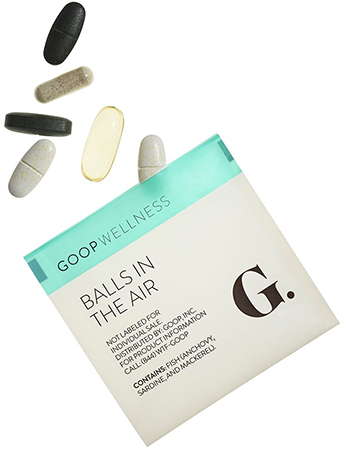GOOP WELLNESS
