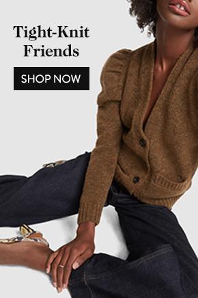 Cozy Knit Shop