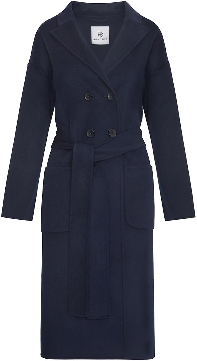 ANINE BING coat
