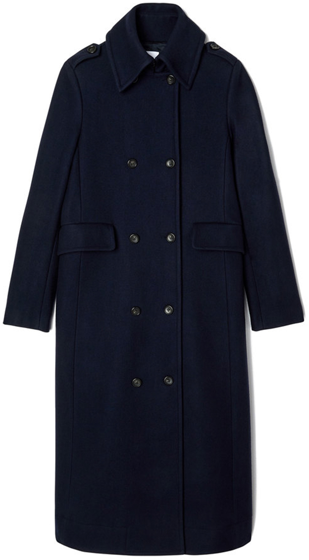 G. Label Military Coat