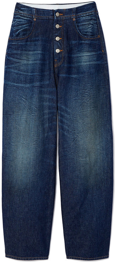 MM6 Jeans