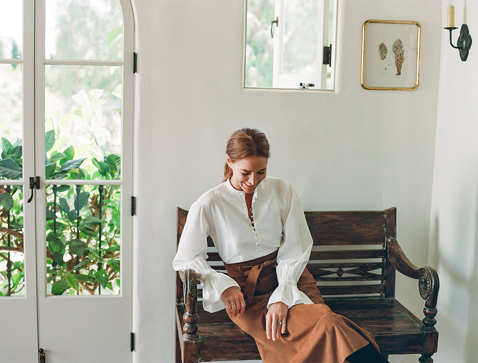 Samantha Wennerstrom Ralph Lauren Polo Fashion