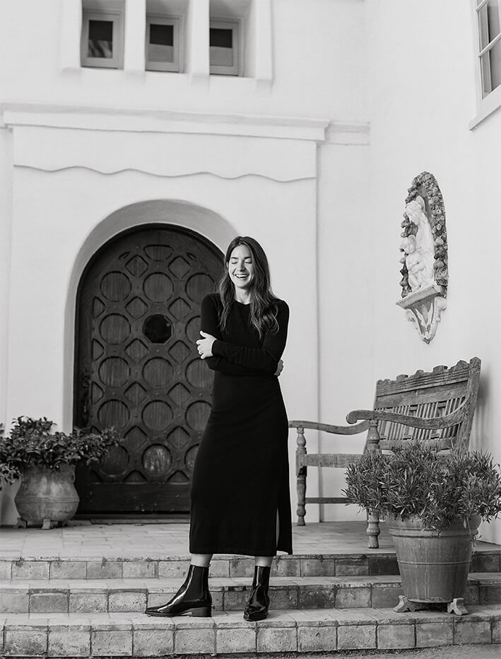 Jenny Westerhoff Ralph Lauren Polo Fashion