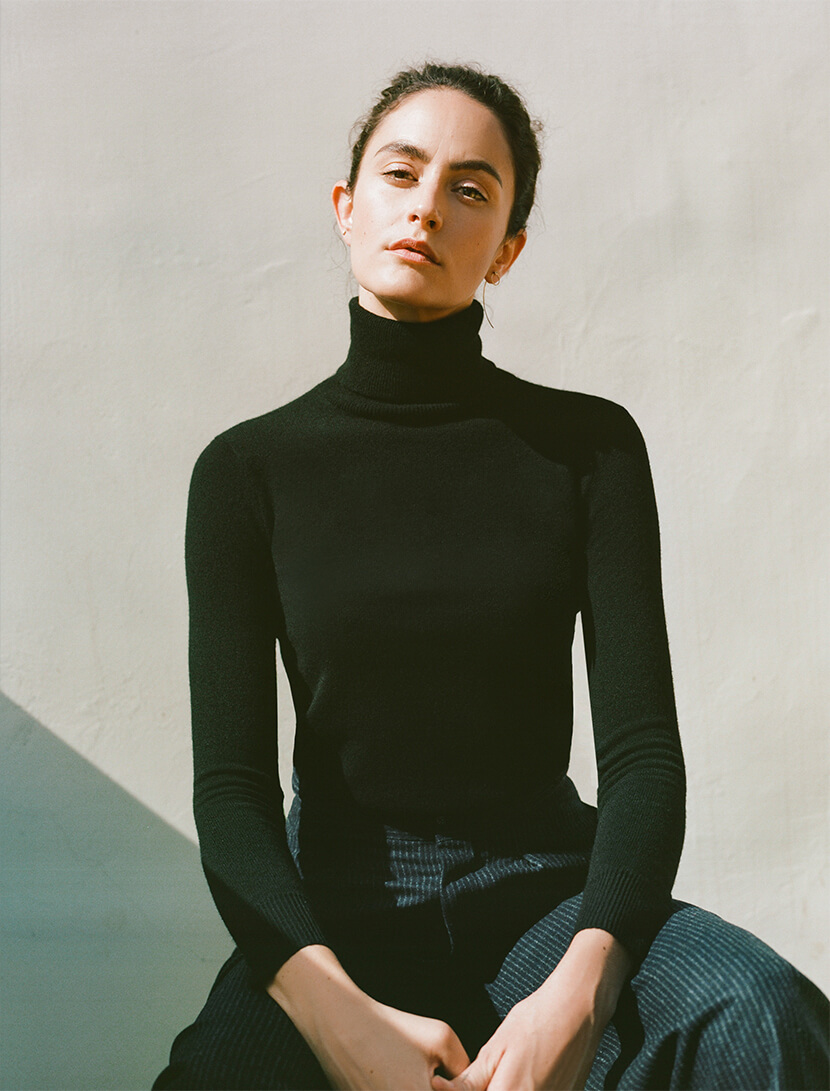 Laurel Stovall Ralph Lauren Polo Fashion