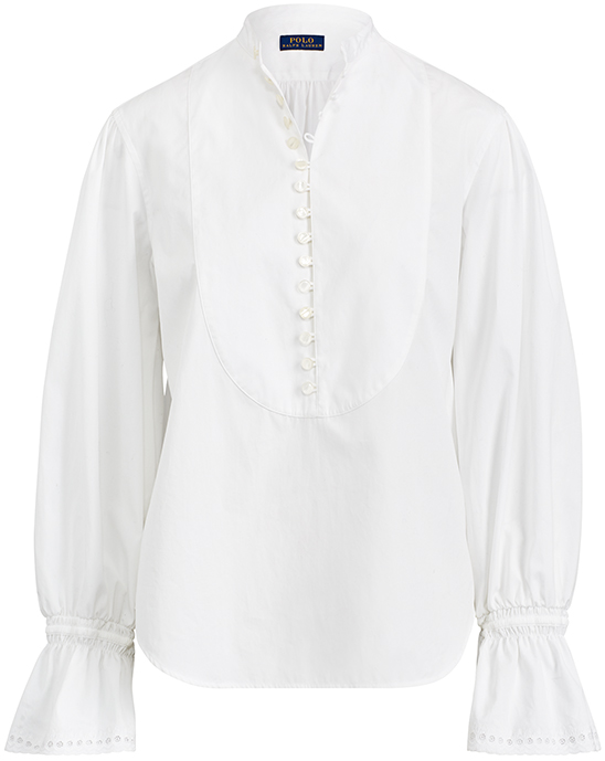 LEE MATTHEWS blouse