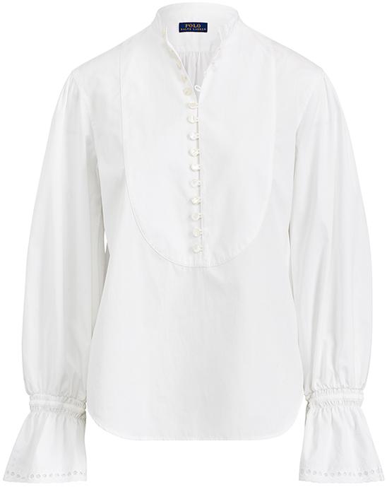LEE MATTHEWS blouse