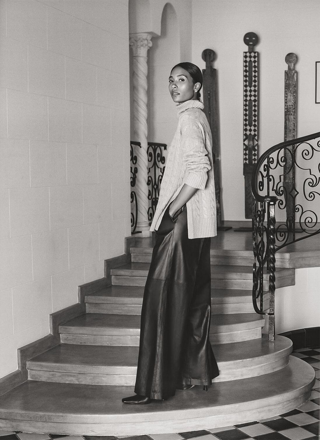 Tylnn Nguyen Ralph Lauren Polo Fashion