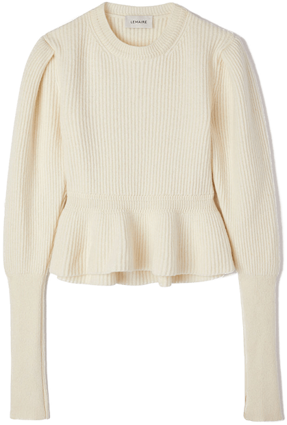 Lemaire Sweater Product Image