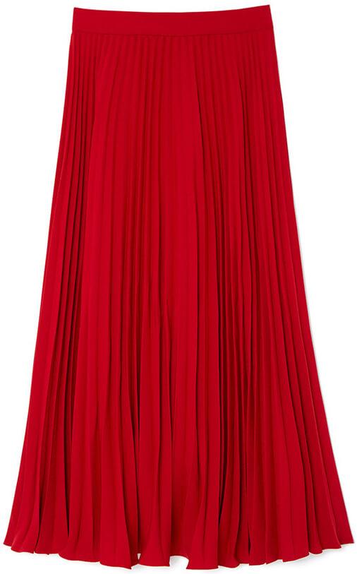 CO skirt