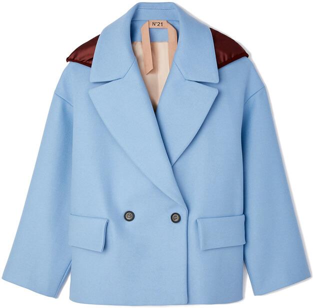 No. 21 Jacket