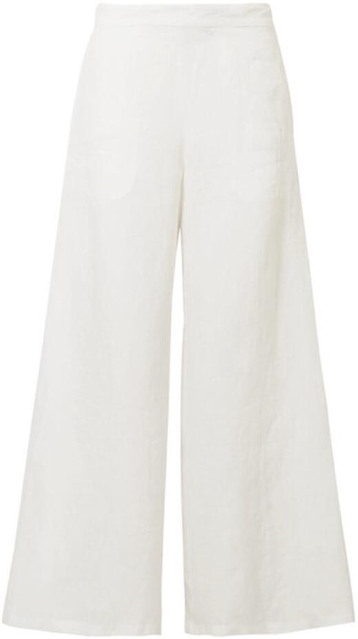 MANSUR GAVRIEL pants