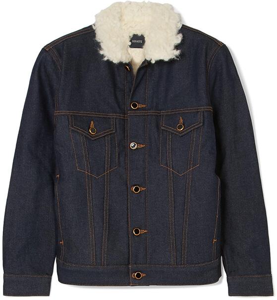 KHAITE jacket
