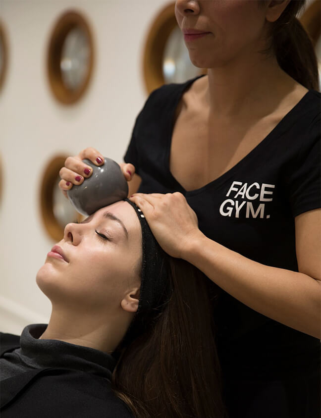 FACEGYM SIGNATURE ELECTRICAL FACIAL
