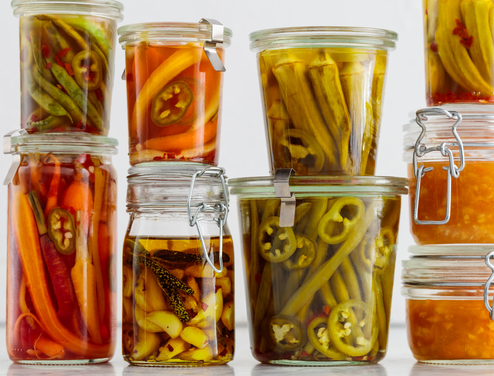 4 Ways to Preserve That Are Easier Than You Think | Goop
