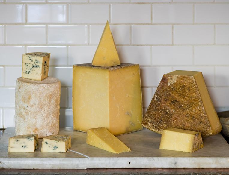 Rubiner's Cheesemongers & Grocers