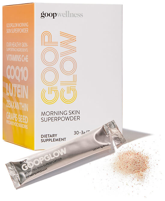 goop Wellness goopglow