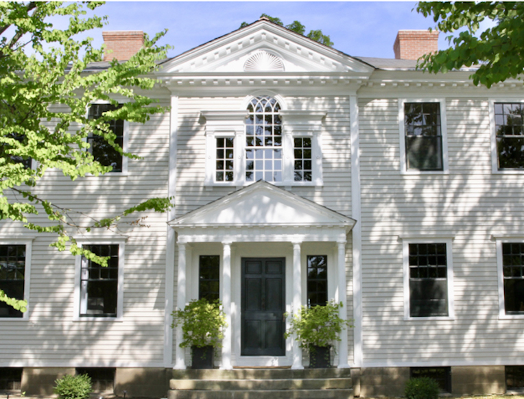 The Inn at Kenmore Hall