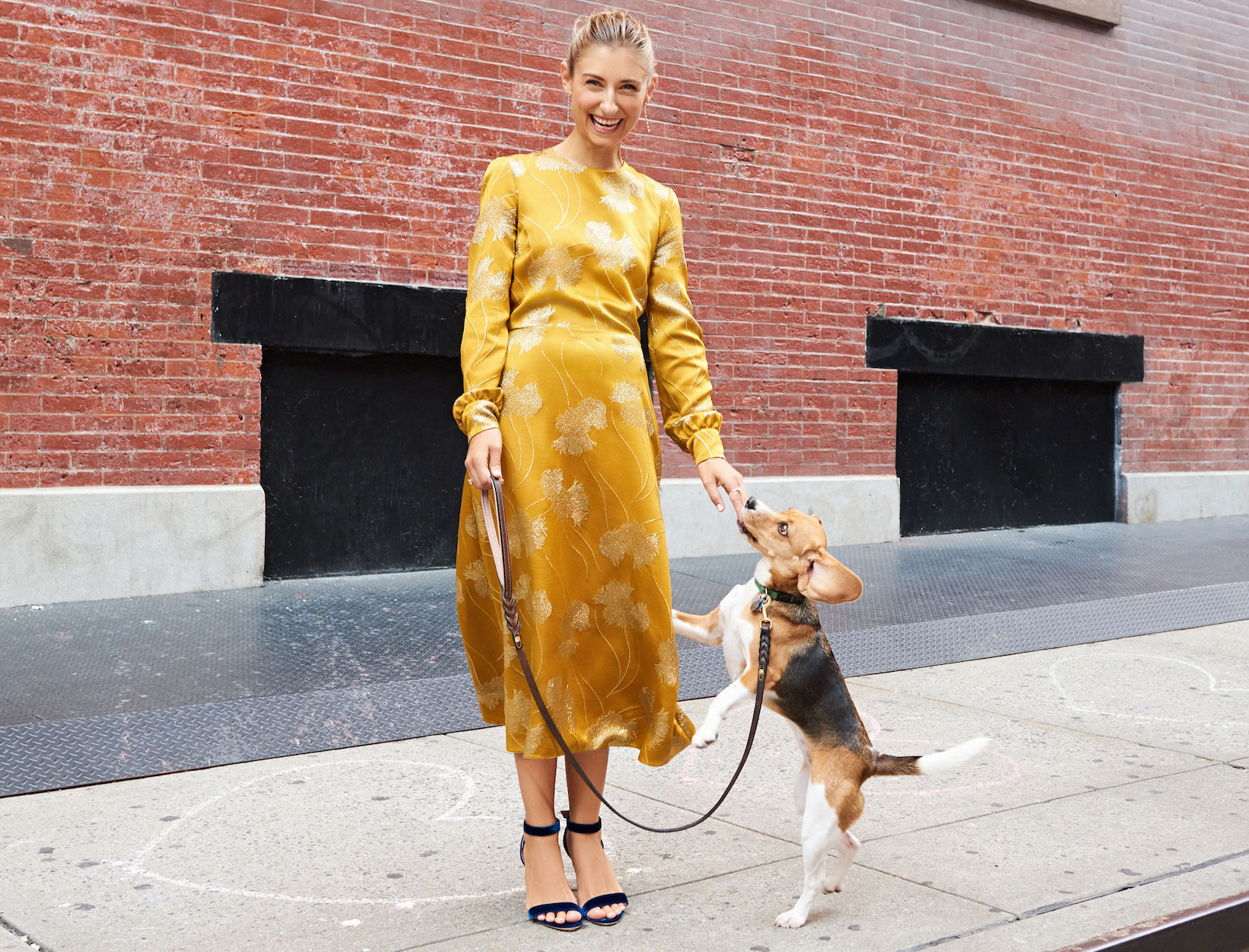 How a Fashion Editor Keeps Things Timeless