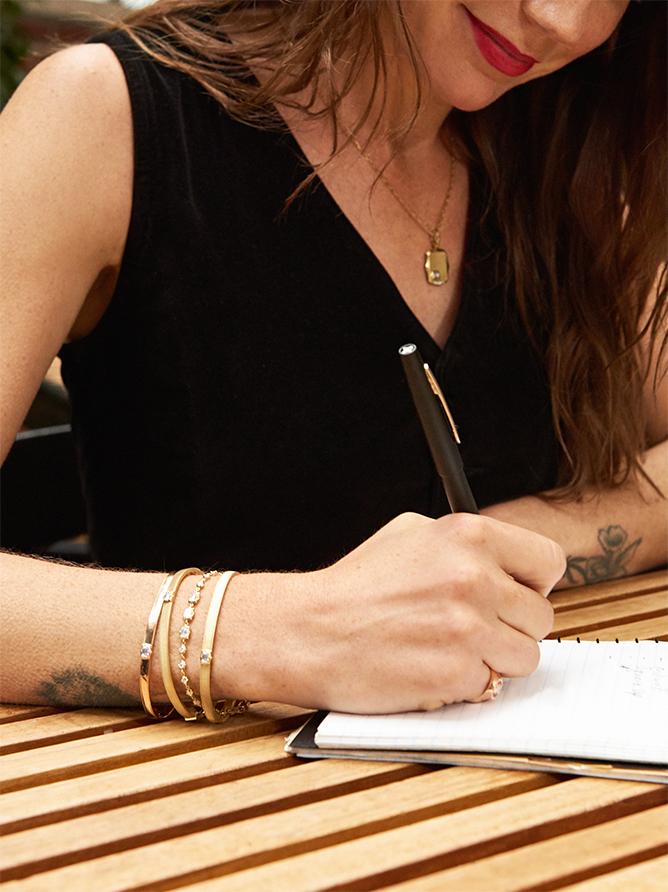 forevermark Rachel Krupa