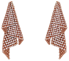 Hirotaka Earrings