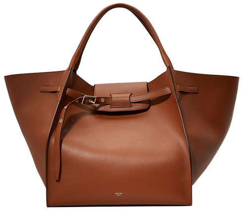 CÉLINE brown bag