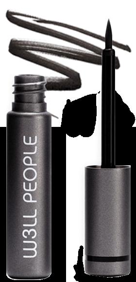 W3ll Pepole Expressionist Liquid Eyeliner