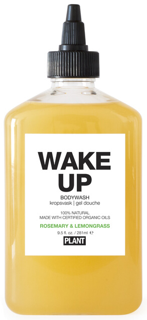 Plant Apothecary Wake Up Bodywash